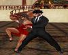 Tango Group Dance