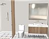 H. Apartment Bathroom