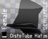 jm| DistoTube Hat F(DRV)