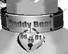 Daddy Bear Collar