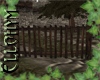 ~E- Olde Wooden Fence