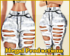 M! Acid Washed Jeans Mx