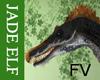 [JE] Spinosaurus FV