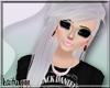 ligaya hair ; lavender