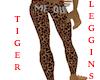 Tiger Leggins