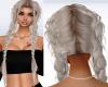 Braids Blonde white