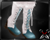 !SWH! Wind Sage's boots