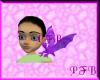PFB Lilac Anim Drake