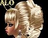 *ALO*Aleah Blond3 Hair