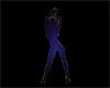 Burlesque Dancer 1 anim