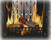 [Luv] Fireplace Insert