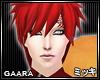 [ミ] Gaara Red Hair