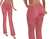 TF* Belted Pants in Pink