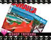 Jamaica Brochures