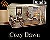 [M] Cozy Dawn BUNDLE