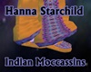Indian Moccassins
