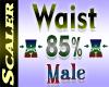 Waist Resizer 85%