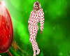 Hooded Christmas Pajamas