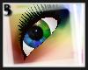 .-  Delirious Eyes