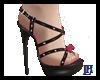 [LH]Gardenia Heels