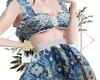 (iE) Fifiey Dress