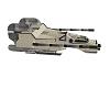 SNC Spaceship