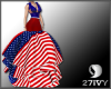 IV. 4th July 21 *F Gown