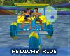 (PDD)Waterpark Pedicab
