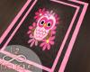LIZ baby owl RUG