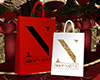 Holiday Shopping Bag v2