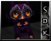 #SDK# Purple Pet