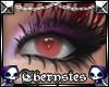 .T. Red Unisex eyes