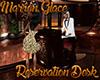 [M] MG Reservation Desk