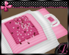 [L] Baby Mini blanket