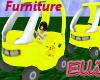 *E* Pika Plastic Cars