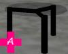 [A]Tri-leg Black C.T.