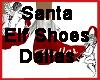 Santa Elf Shoes DALLAS