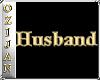 ozigold word Husband