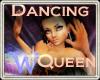 *W* Dancing Queen Poses