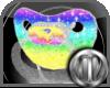 [Mc] Pacifier Rainbow