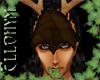 ~E- Beltane Hunter Mask