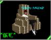 *HE*Money Throne