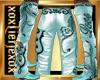 [L] Love MINT Pants M