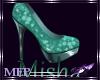 ~M~ Misha's Shoe