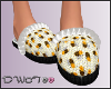 D- Bee Slippers