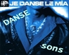 "Danse "" Le Mia """
