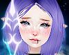 ☾ Ellen - Lavender