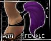 +KM+ Horse Tail 2 Prpl