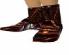 Fireline Cowboy Boots