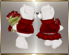 Valentines Bears